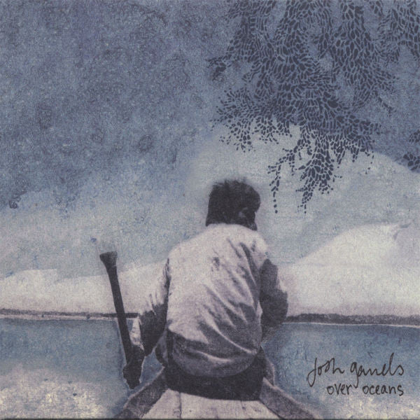 Josh Garrels: Over Oceans CD