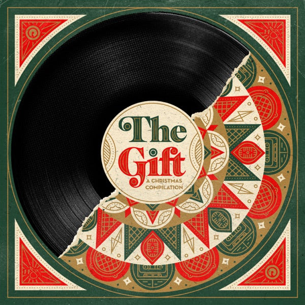 116: The Gift - A Christmas Compilation Vinyl LP