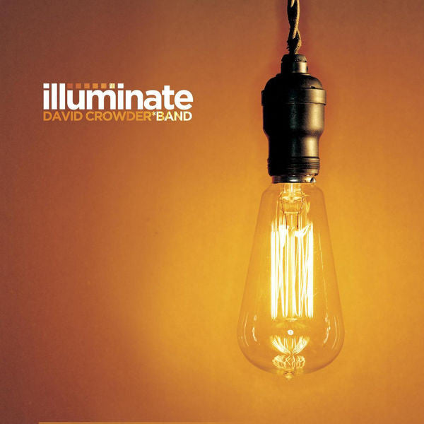 David Crowder Band: Illuminate CD