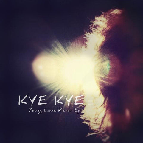 Kye Kye: Young Love Remix EP CD