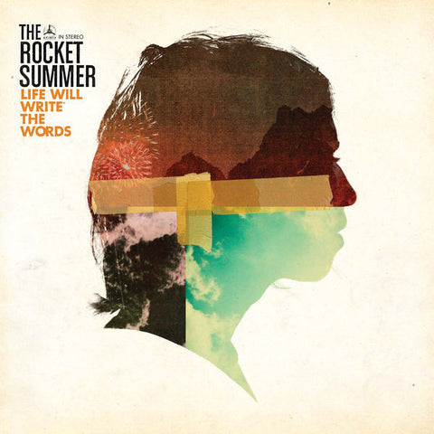 The Rocket Summer: Life Will Write The Words CD