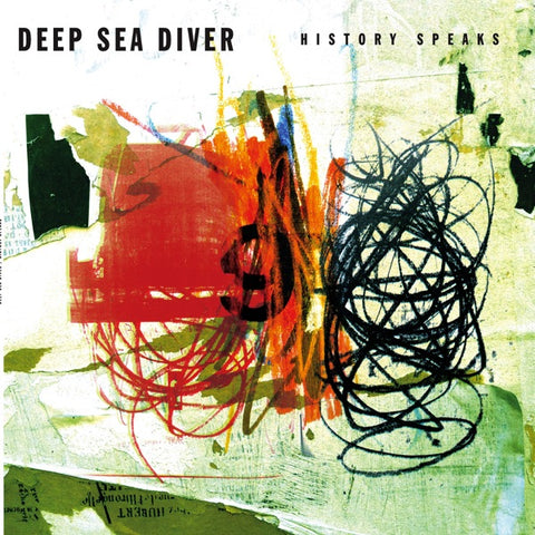Deep Sea Diver: History Speaks Vinyl LP