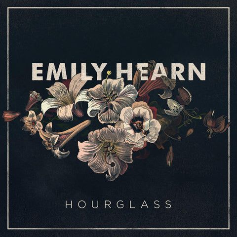 Emily Hearn: Hourglass Vinyl LP