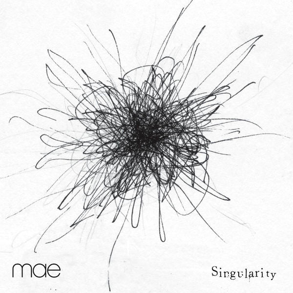 Mae: Singularity CD
