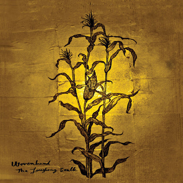 Wovenhand: The Laughing Stalk Vinyl LP