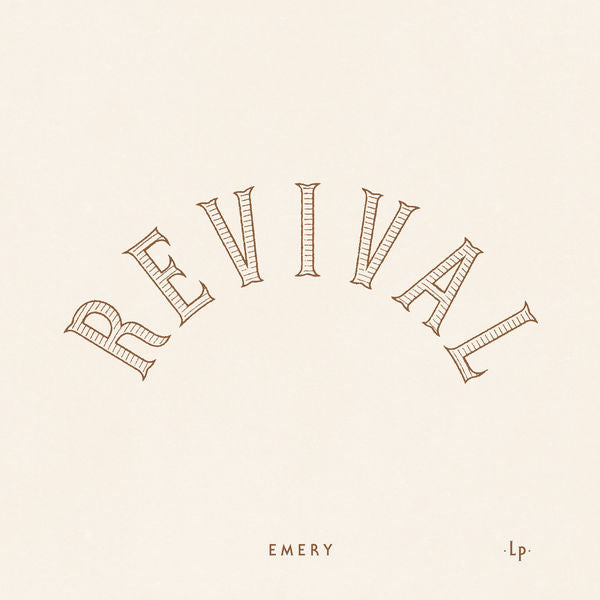 Emery: Revival CD