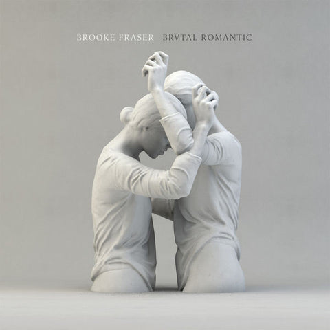 Brooke Fraser: Brutal Romantic CD