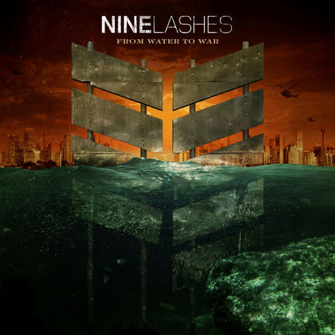 Nine Lashes: From Water To War CD