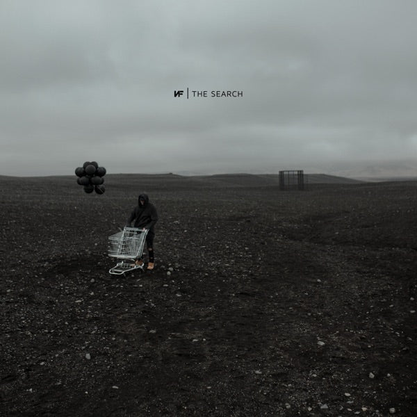NF: The Search Vinyl LP