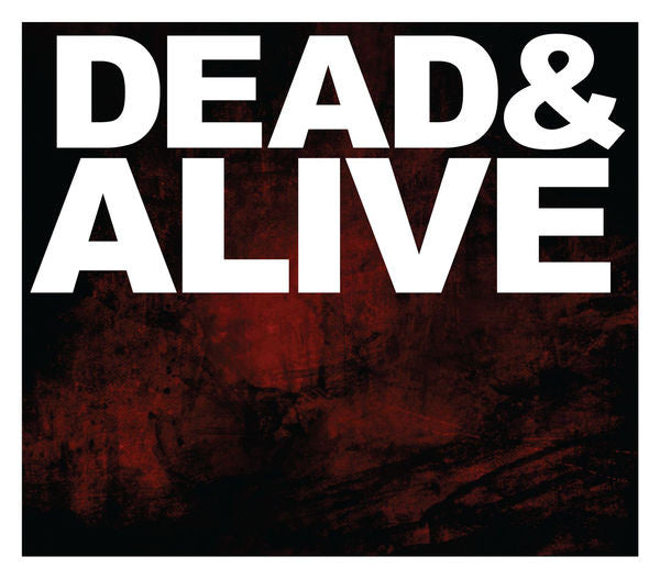 The Devil Wears Prada: Dead & Alive CD/DVD