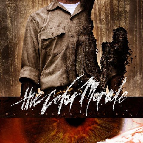 The Color Morale: My Devil In Your Eyes CD