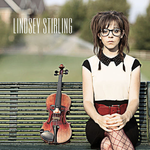 Lindsey Stirling: Lindsey Stirling CD