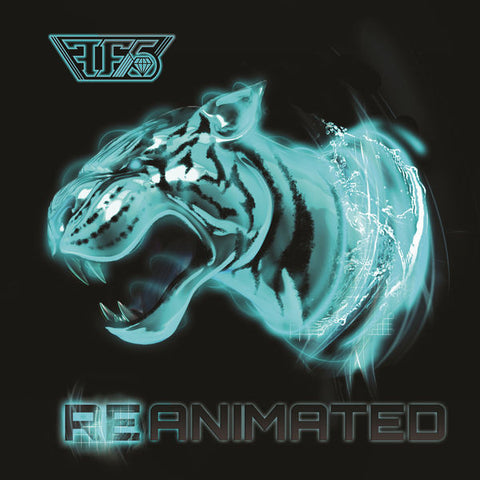 Family Force 5: Reanimated CD