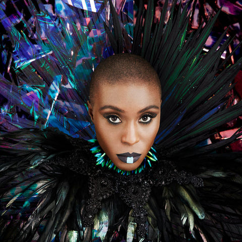 Laura Mvula: Dreaming Room CD