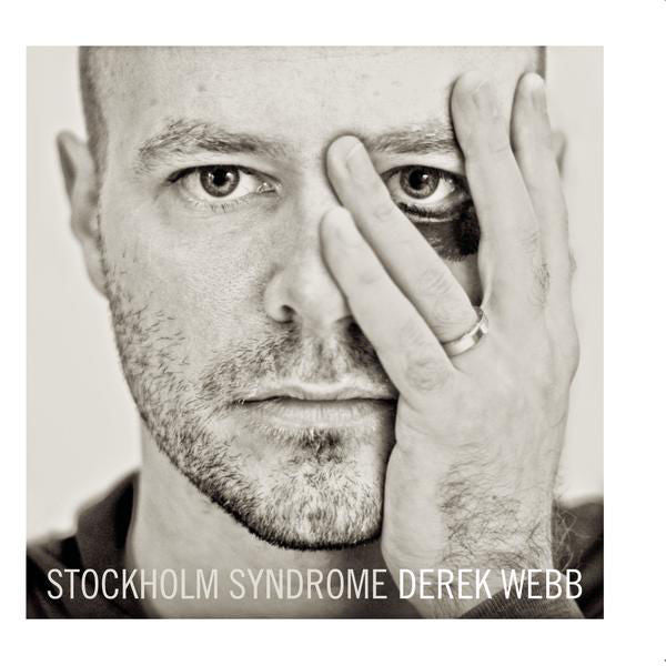 Derek Webb: Stockholm Syndrome CD
