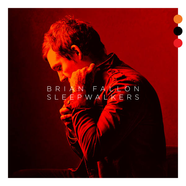 Brian Fallon: Sleepwalkers CD