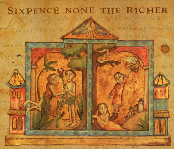 Sixpence None The Richer: Sixpence None the Richer CD