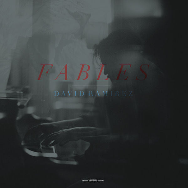 David Ramirez: Fables CD
