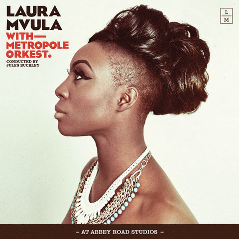Laura Mvula With Metropole Orkest CD