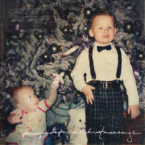 Penny & Sparrow: Christmas Songs CD