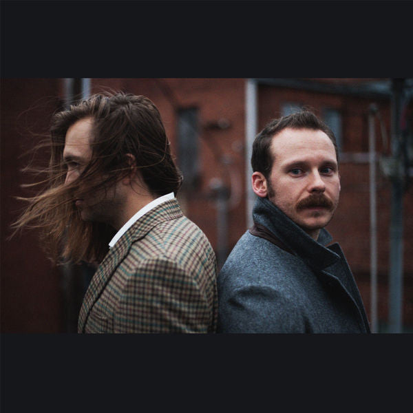 Penny & Sparrow: Let A Lover Drown You CD