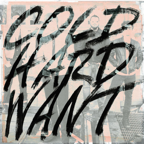 House of Heroes: Cold Hard Want CD