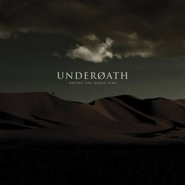 Underoath: Define the Great Line CD