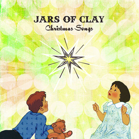 Jars of Clay: Christmas Songs Vinyl LP