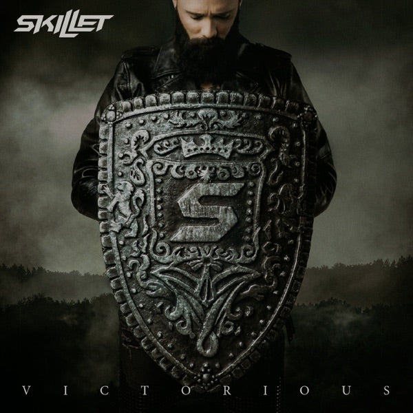 Skillet: Victorious CD