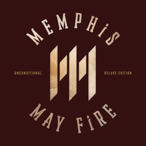 Memphis May Fire: Unconditional Deluxe CD