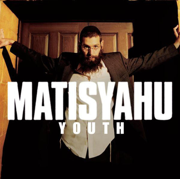 Matisyahu: Youth CD