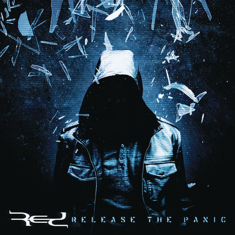 Red: Release the Panic CD