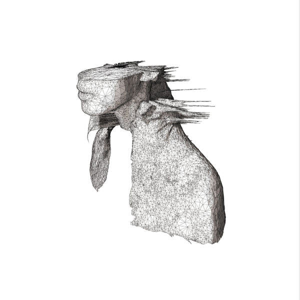 Coldplay: A Rush of Blood To the Head CD