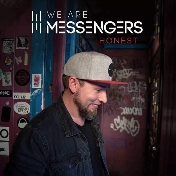 We Are Messengers: Honest EP CD