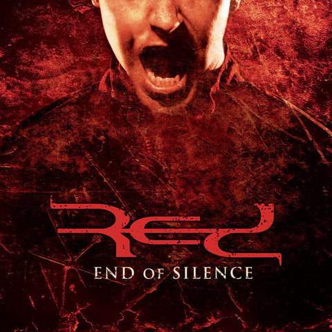 Red: End of Silence CD