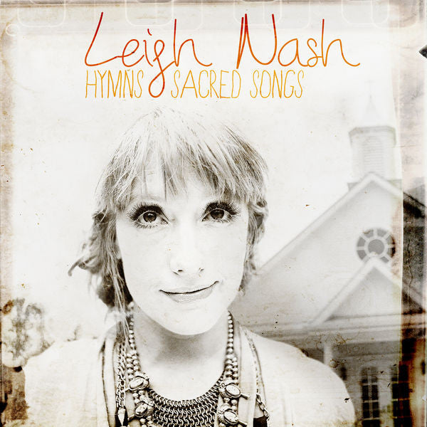 Leigh Nash: Hymns And Sacred Songs CD