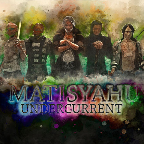 Matisyahu: Undercurrent CD