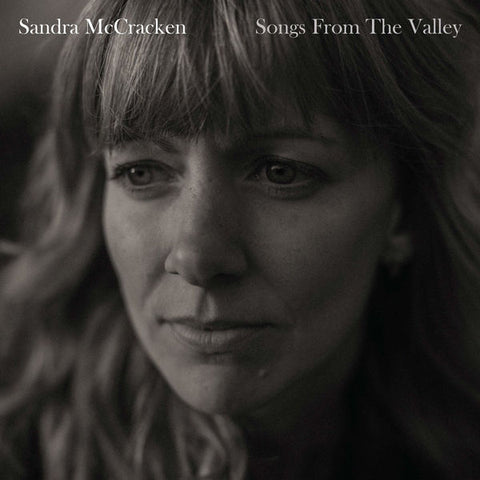Sandra McCracken: Songs From The Valley Vinyl LP