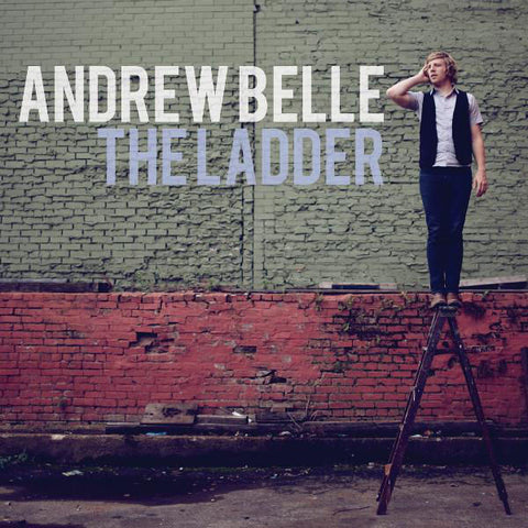 Andrew Belle: The Ladder Vinyl LP