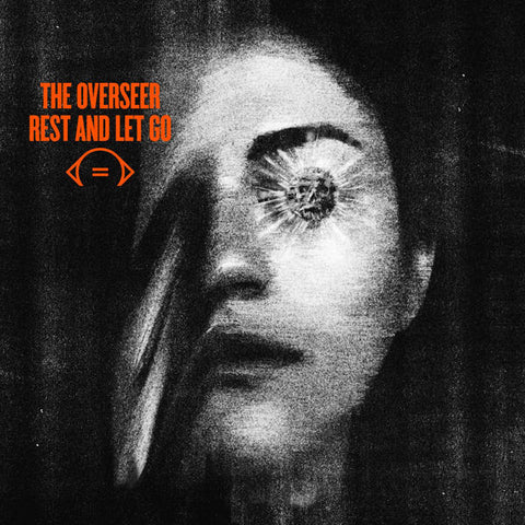 The Overseer: Rest and Let Go CD