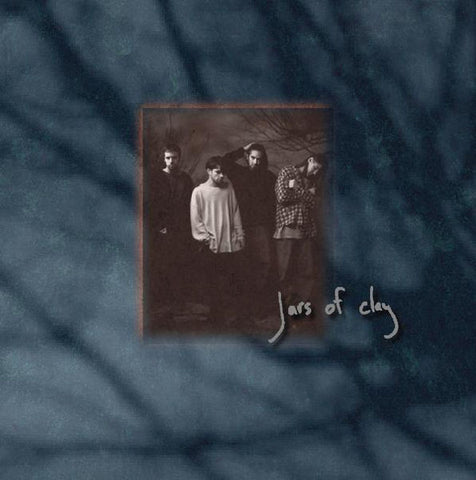 Jars Of Clay: Jars of Clay CD