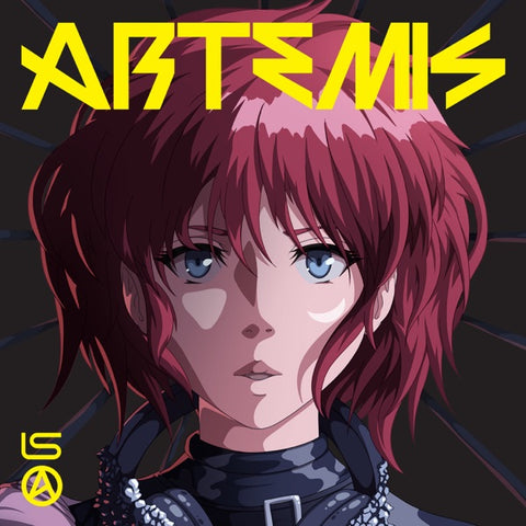 Lindsey Stirling: Artemis CD