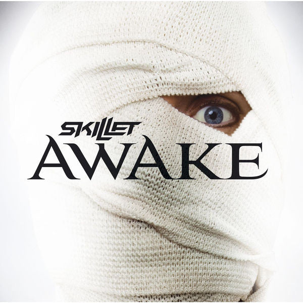 Skillet: Awake Deluxe Fan Club Edition CD