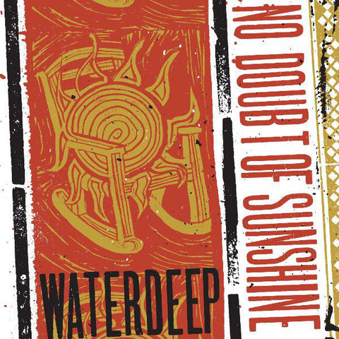 Waterdeep: No Doubt of Sunshine CD