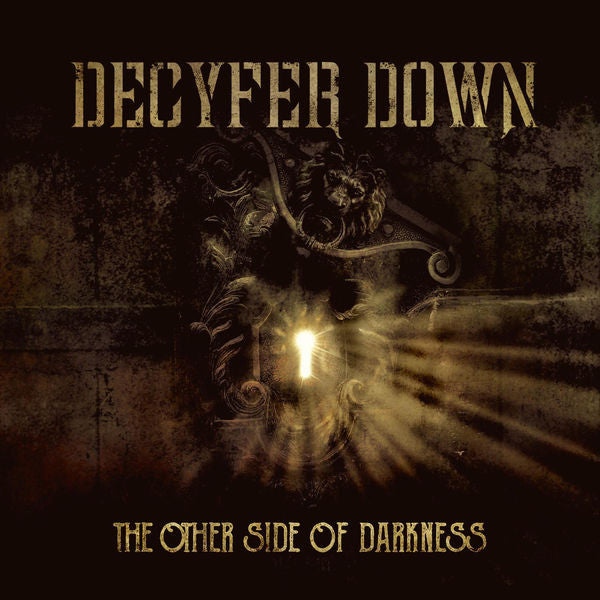 Decyfer Down: The Other Side of Darkness CD
