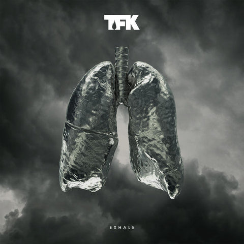 Thousand Foot Krutch: Exhale CD