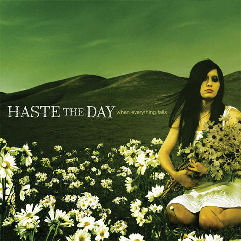 Haste the Day: When Everything Falls Vinyl LP