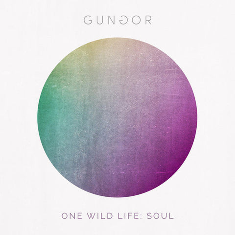 Gungor: One Wild Life - Soul CD