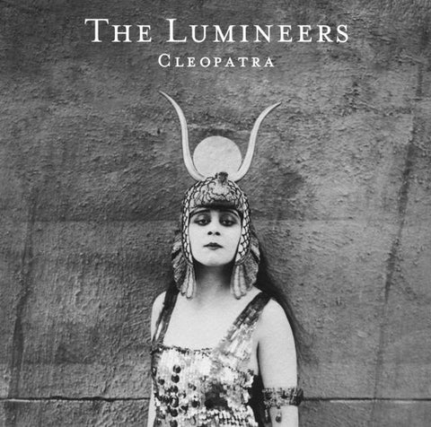 The Lumineers: Cleopatra CD