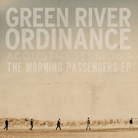 Green River Ordinance: Acoustic Sessions - The Morning Passengers EP